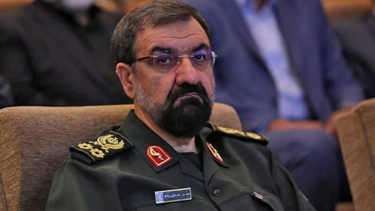 Iran's Election 2021: Who is Mohsen Rezaee?