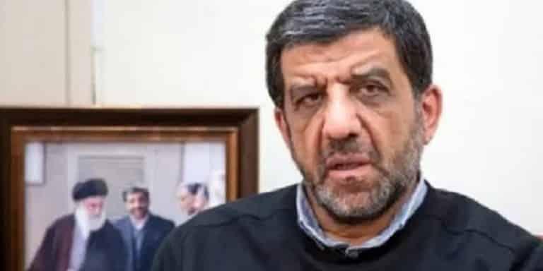 Iran's Election 2021: Who is Ezzatollah Zarghami?