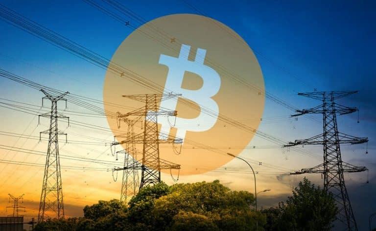 Iran Regime's Bitcoin Mining Causes Blackouts, Worsens Risks from Coronavirus