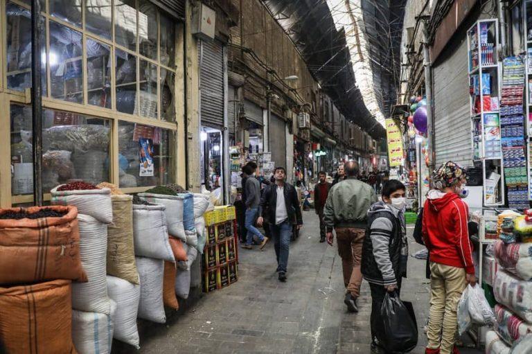 Iran: Coronavirus Death Toll In 543 Cities Exceeds 298,100