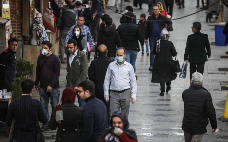 Iran: Coronavirus Fatalities In 542 Cities Is More Than 295,600