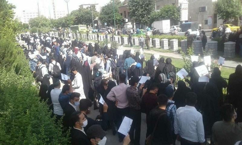 iran-tehran-teachers-rally-18052021
