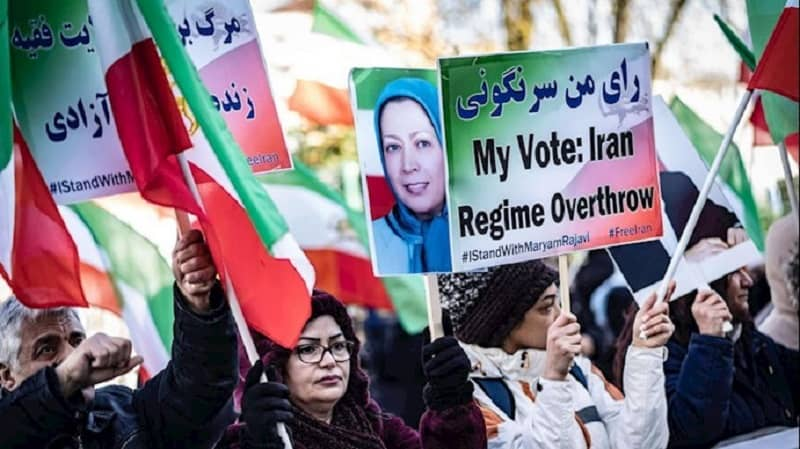 iranians-protest-regime-change