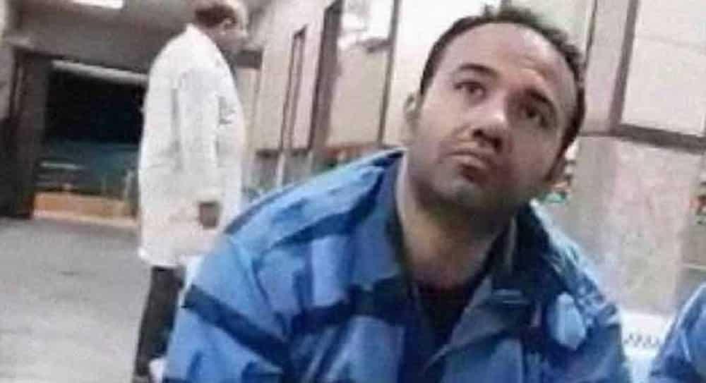 politik-tahanan-Soheil-Arab