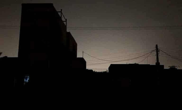 Iran Power Outage Crisis: Reasons and Impacts