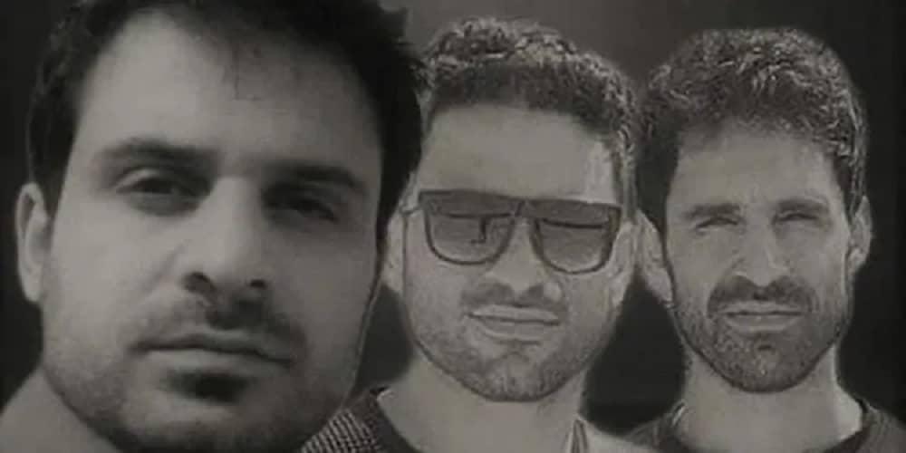 Afkari-saudara