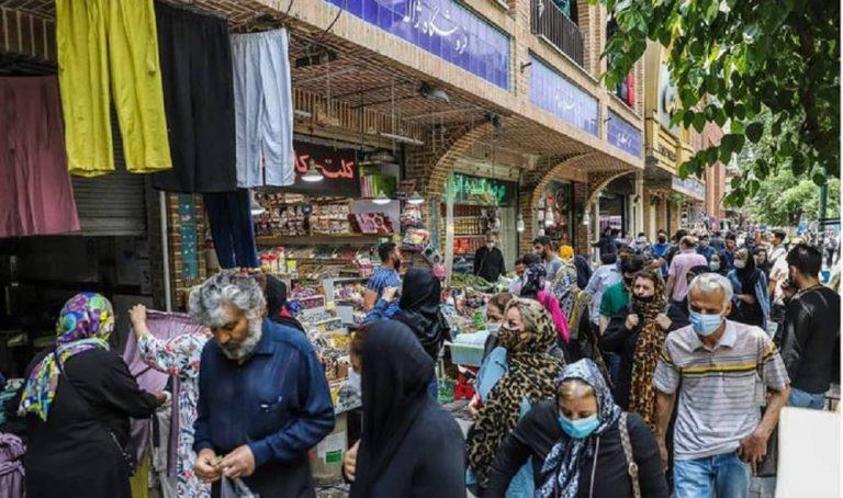 Iran: Coronavirus Death Toll Surpasses 305,500