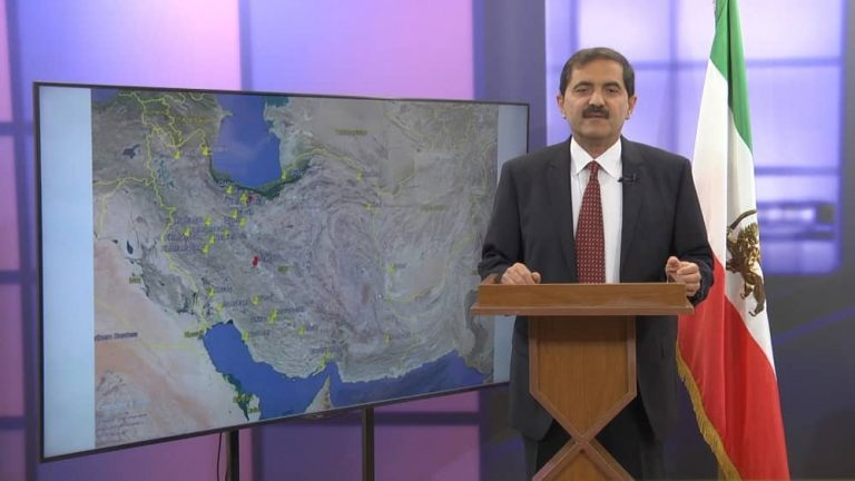 Iran Election 2021: Briefing on the Turnout in the Iran Regime Sham Presidential Election – No 4