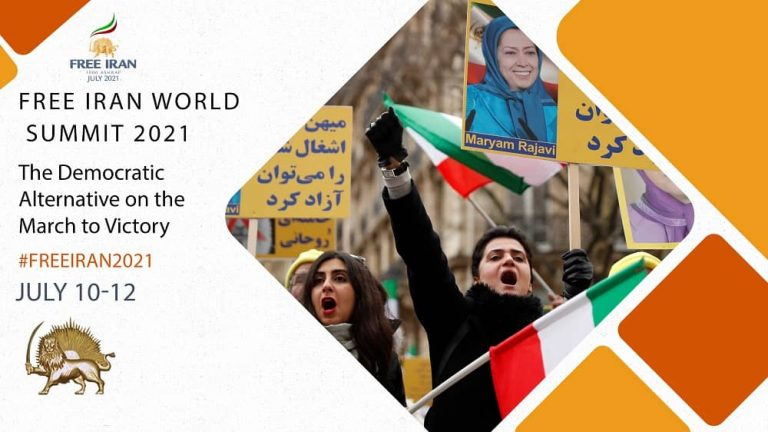 Free Iran 2021: Expect Even Worse Behavior From Tehran