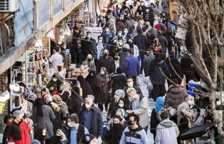 Iran: Coronavirus death toll exceeds 306,800