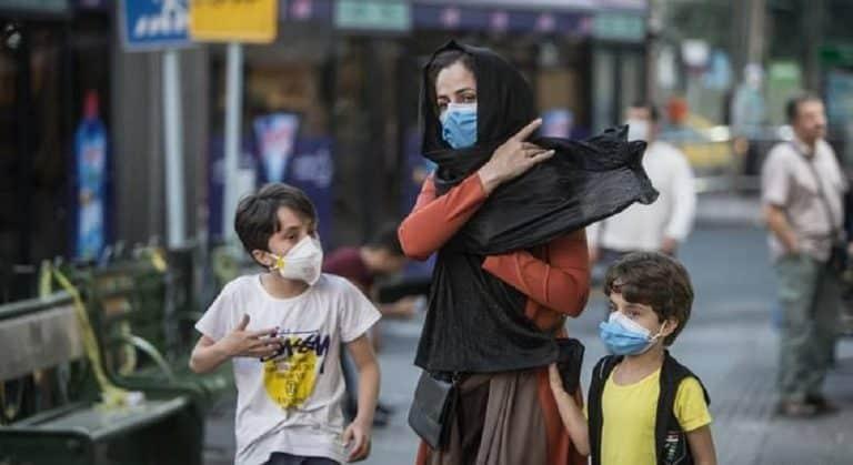 Iran News in Brief – June 6, 2021