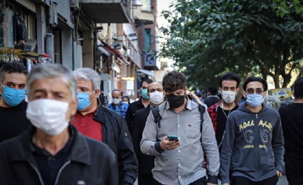 Jumlah kematian akibat virus corona yang mengejutkan adalah lebih dari 307.300