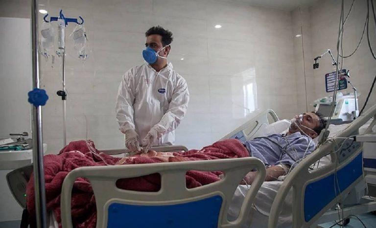 Iran: Coronavirus Death Toll Exceeds 310,400