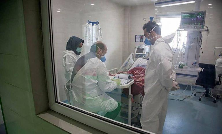Iran: The Staggering Coronavirus Fatalities Surpass 408,800