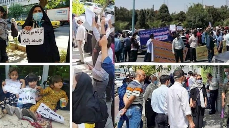 The Impact of Recent Wave of Iran Protests After Sham Elections