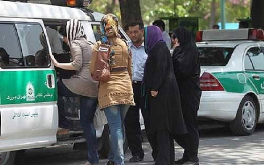 Iran-wanita (1)