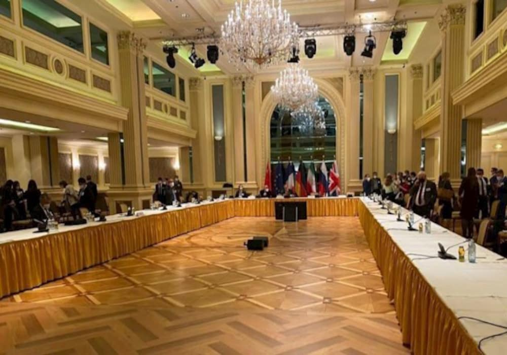 On Wednesday, the Iranian regime and world power concluded their fifth round of informal talks in Vienna aimed at reviving the 2015 nuclear deal or Joint Comprehensive Plan of Action