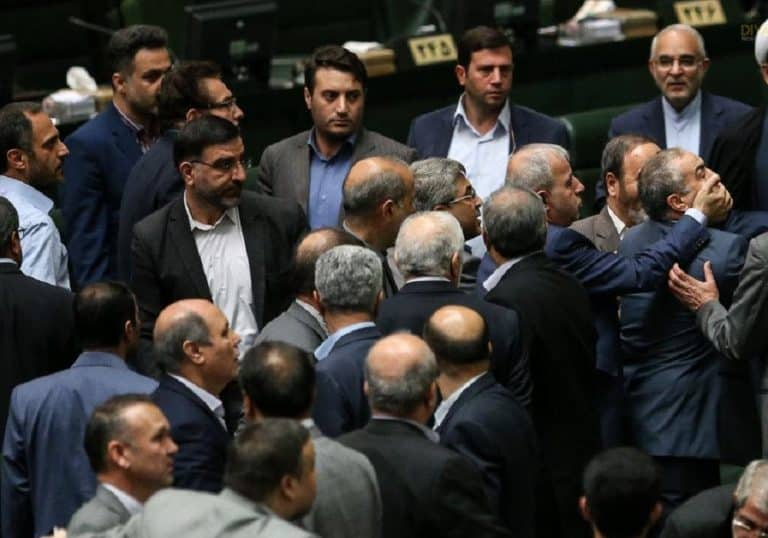 Iran: Former Official Confirms Khamenei's Failure in Consolidating Power in the Regime