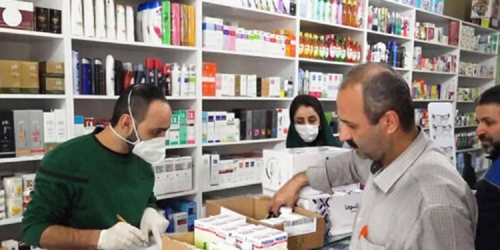 Iran-obat-kekurangan1