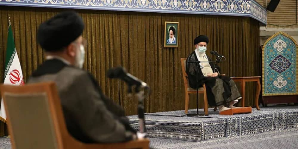 Khamenei-Iran-pemilu-boikot