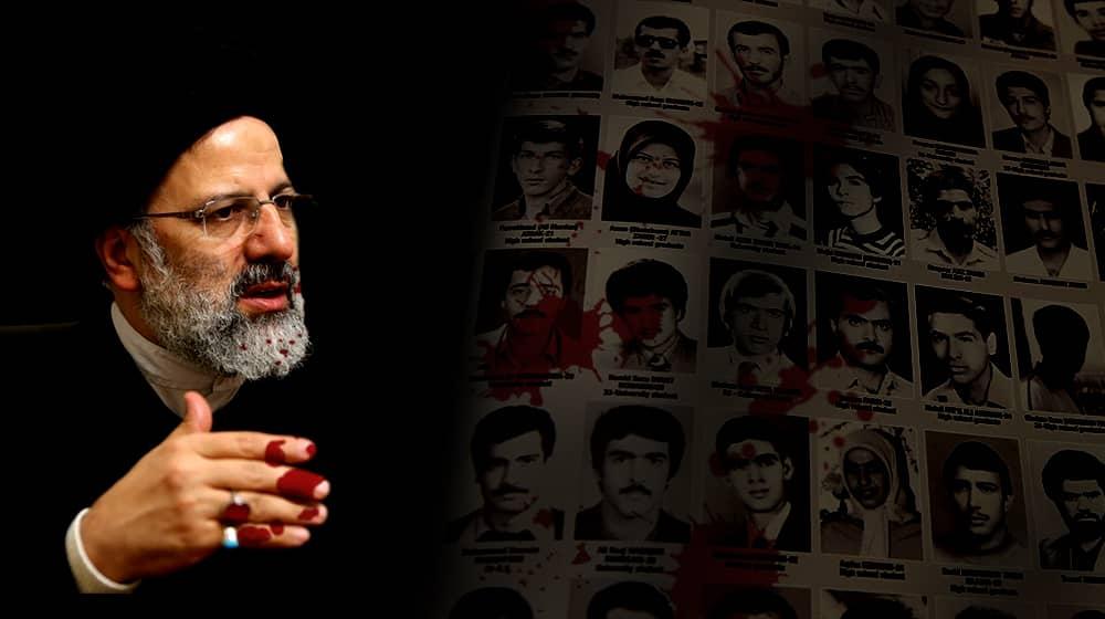 All developments so far indicate that the regime's Supreme Leader Ali Khamenei aims to pull Ebrahim Raisi out of the ballot box.