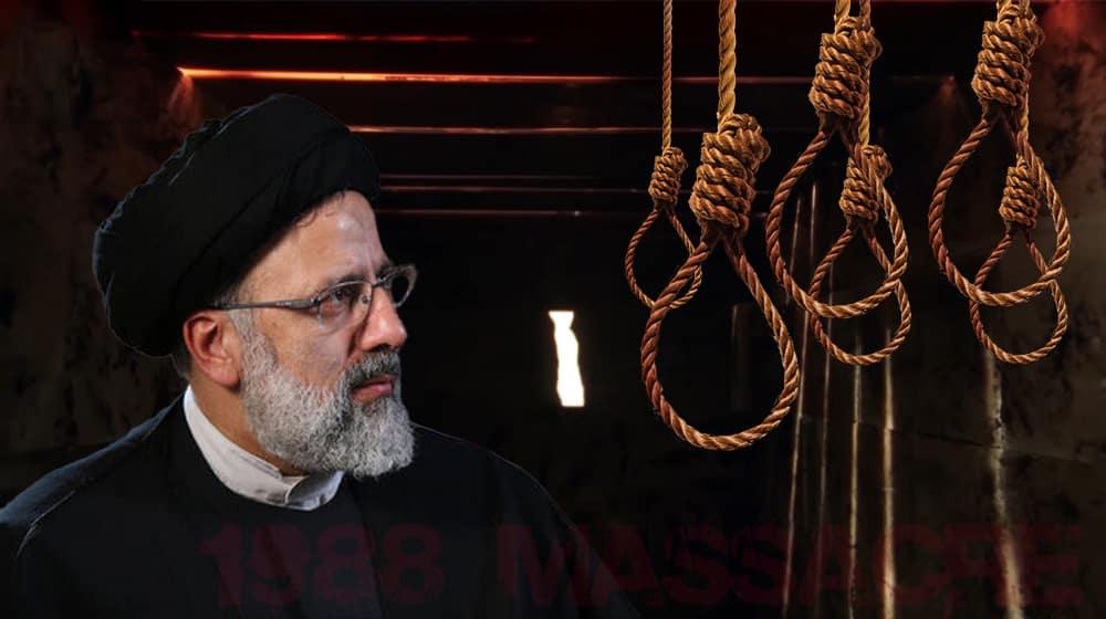 Hak Asasi Manusia-Raisi-Iran