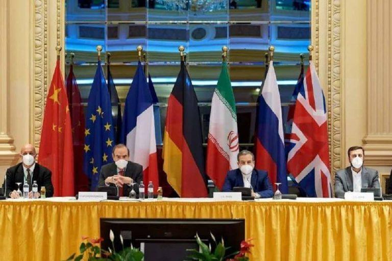 At Iran Nuclear Talks, European Negotiator's Optimism is Baseless