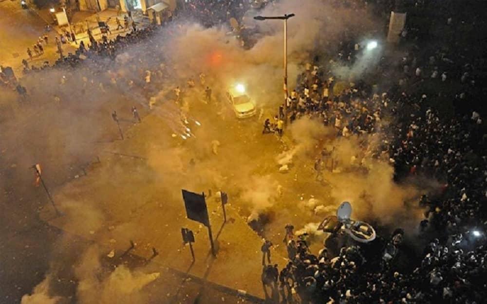 Protes-di-Lebanon