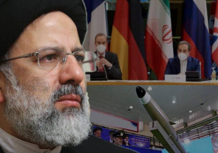 Iran Election 2021: Ebrahim Raisi and JCPOA