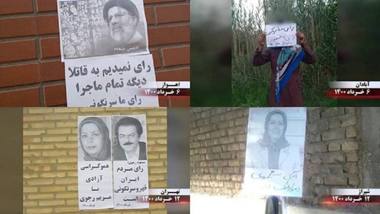 Iran News in Brief – June 5, 2021