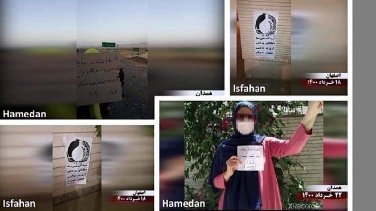 Iran News in Brief – June 15, 2021