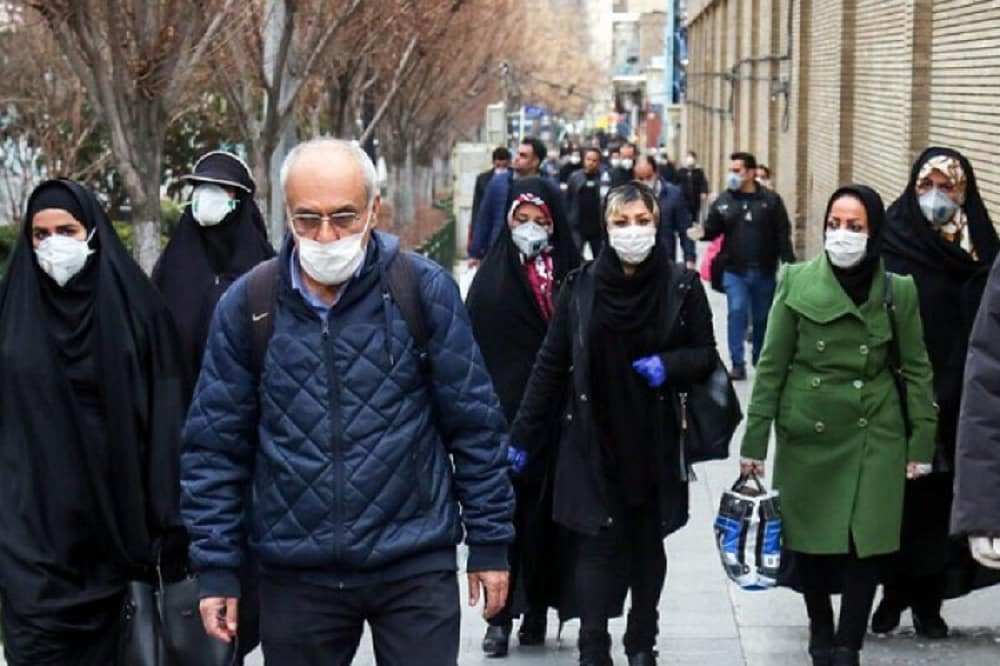 The People's Mojahedin Organization of Iran (MEK) announced on June 2, that the Coronavirus death toll in 543 cities had exceeded 304,200