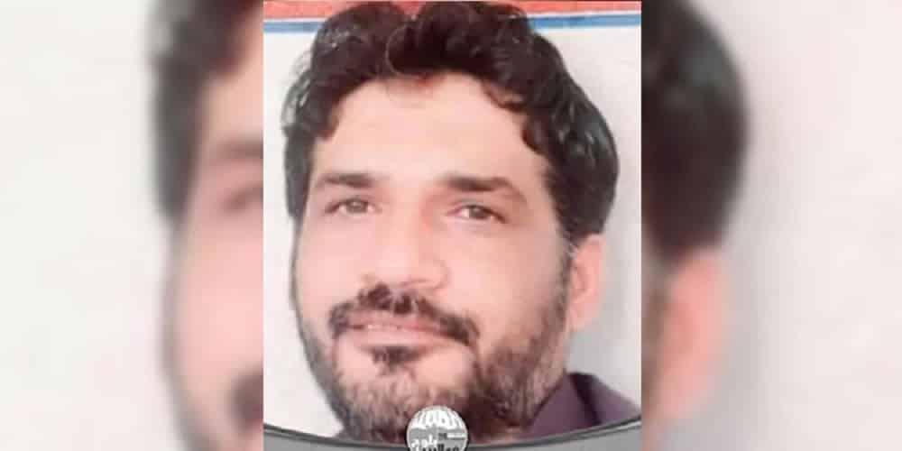 Baluch-man-killed-Afzal-Paknejad