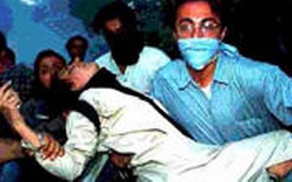 Berdarah-Juli-1999-Penindasan-Satu-Lagi-Paku-dalam-Reformisme-Mitos-Peti Mati
