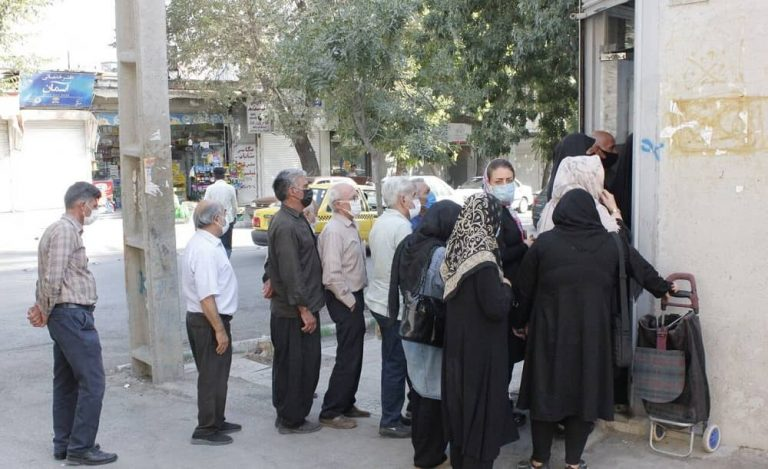 Iran: The Coronavirus Fatalities Are More Than 337,500