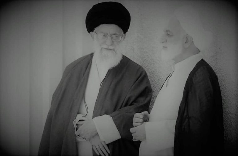 Iran: Installing Butcher Mohseni Eje'i as Judiciary Chief Is Another Step in Consolidating the Regime's Criminals