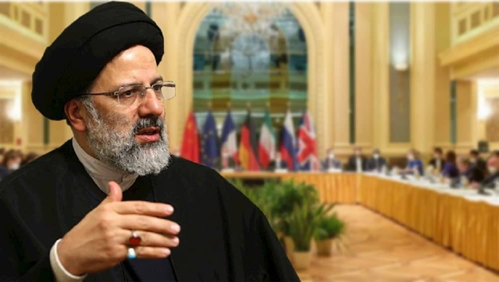 Incoming Iranian regime president Ebrahim Raisi will pose serious challenges to nuclear talks between Tehran and world powers