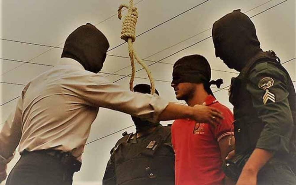 Iran-Executions (1)