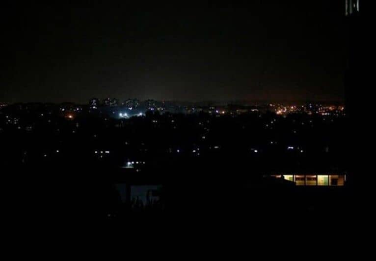 State Media: Iran's Regime Profits $500 Million From Current Blackouts