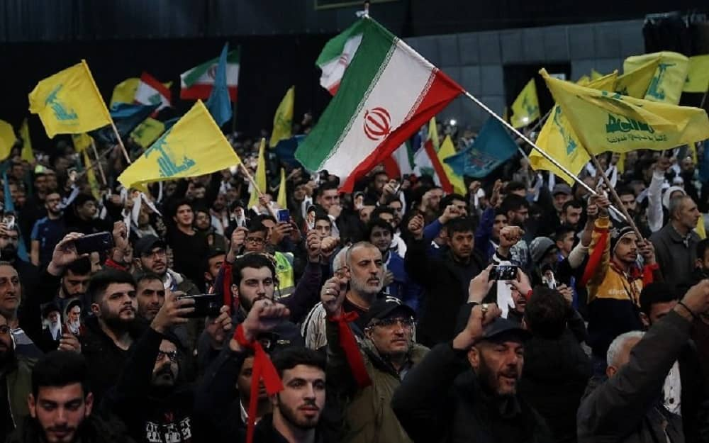 Iran-and-Hezbollah