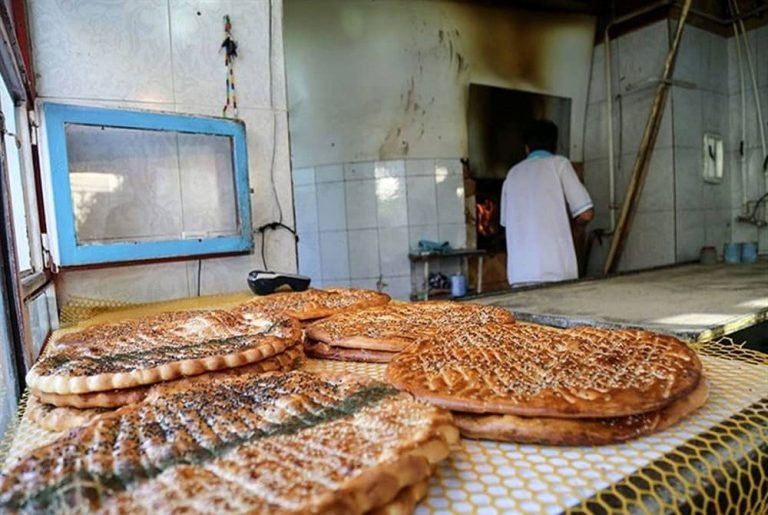 Iran's Regime Deprives People From Another Basic Need: Bread