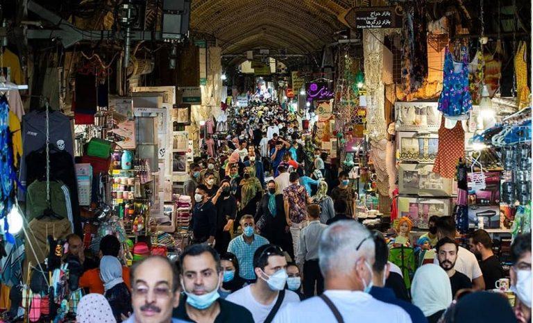Iran: COVID-19 Death Toll Exceeds 333,600