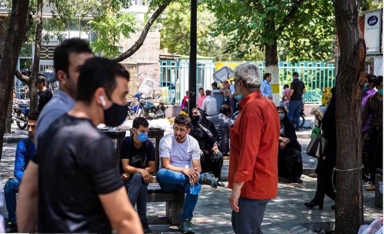 Iran: Coronavirus Death Toll Exceeds 336,800