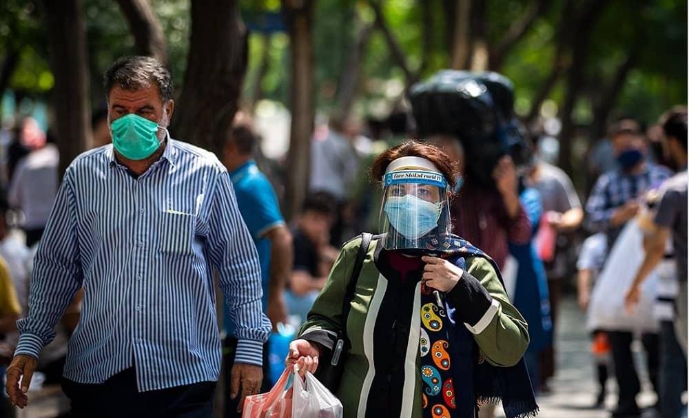 Kematian Coronavirus di 547 kota telah melampaui 334.400