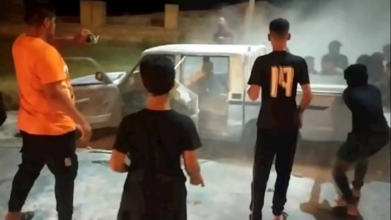 Protests in Khuzestan Foretell Another Nationwide Iran Protests