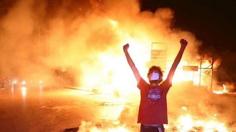 Iran State Media: Protests in Khuzestan Show Society's Explosiveness