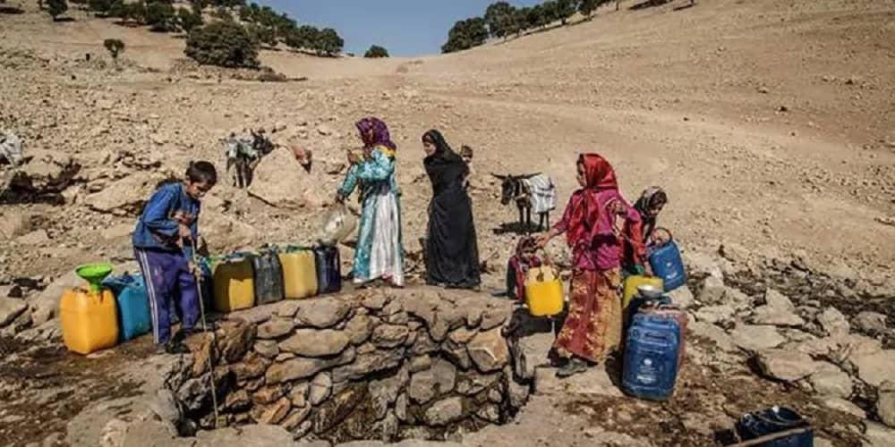 Irans-water-crisis