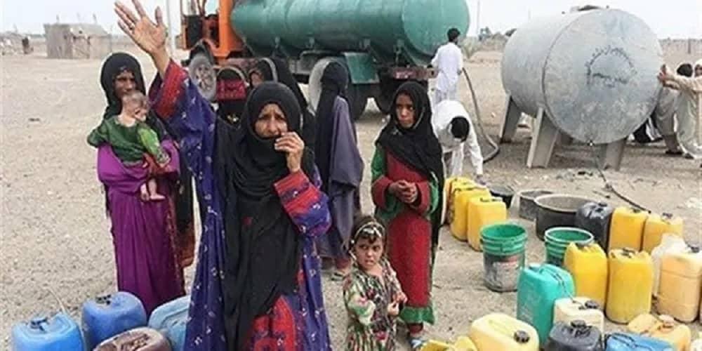 MP-mengatakan-kekurangan-air-adalah-masalah-terbesar-di-SE-Iran