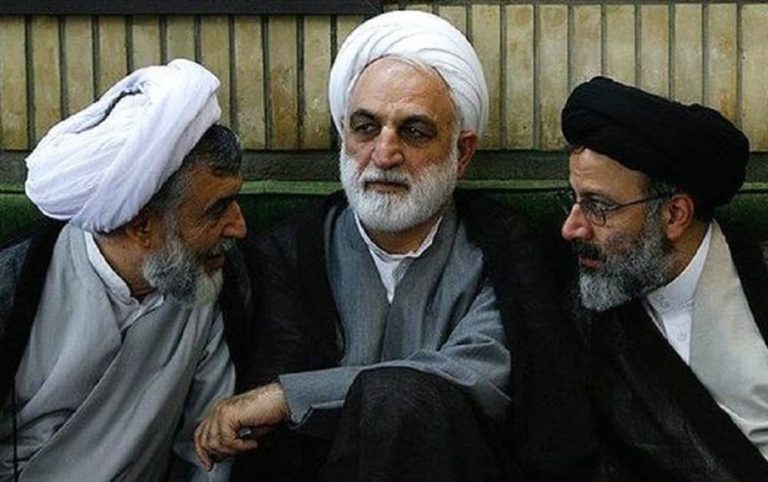 Iran: Tehran Rewards Officials for Rights Abuses; World Powers Must Demand Accountability