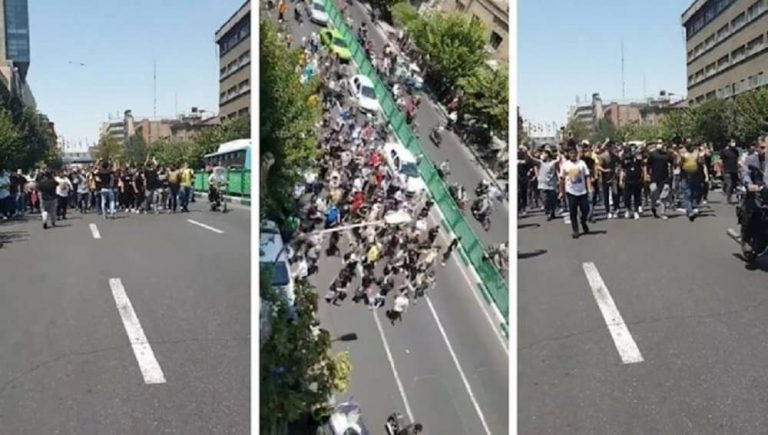 Iran News in Brief – July 27, 2021